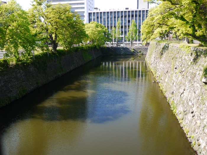 和歌山城 御橋廊下_b0093754_1864040.jpg