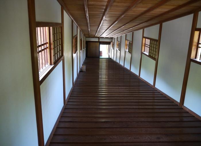 和歌山城 御橋廊下_b0093754_186729.jpg