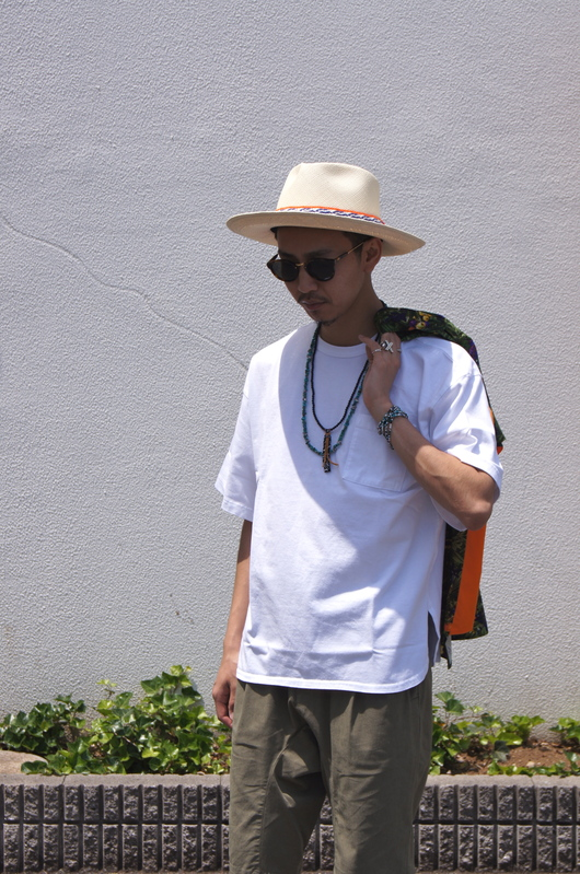 White Mountaineering - Tropical & Relax._f0020773_18593564.jpg
