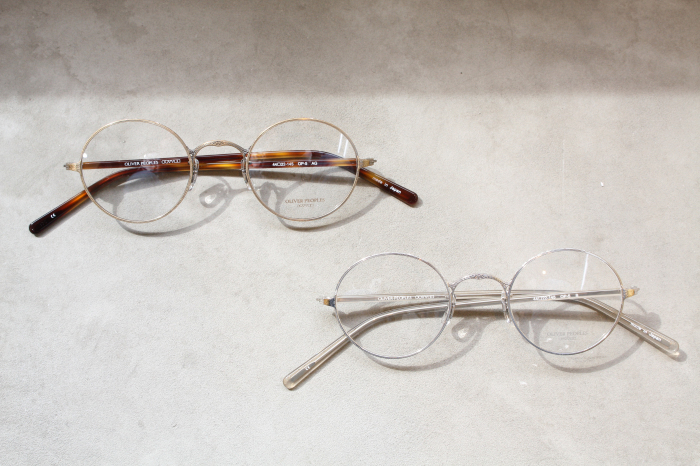 OLIVER PEOPLES Re ARRIVAL_f0208675_17392521.jpg