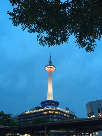 京都タワー_d0339676_20083407.jpg