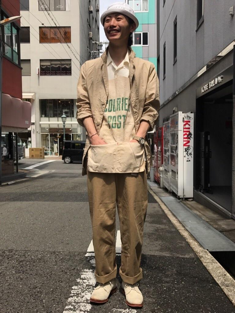 アクセサリー感覚で! (T.W.神戸店)_c0078587_13550855.jpg