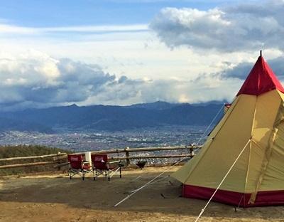 2017 家族旅行 ほったらかし温泉キャンプ_c0196992_2148295.jpg