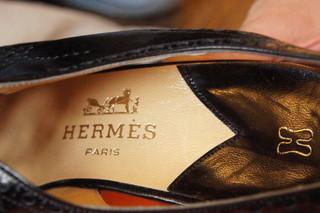 Hermes Leather Sandal_f0144612_12423030.jpg