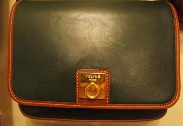 CELINE vintage bags_f0144612_21361681.jpg