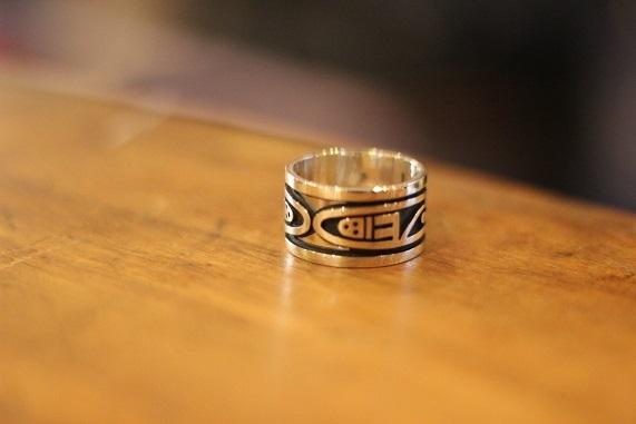 "\""HOPI\"" & \""NAVAJO\"" Indian Jewellery ご紹介_f0191324_08193773.jpg"