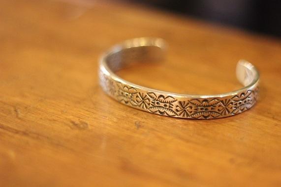 "\""HOPI\"" & \""NAVAJO\"" Indian Jewellery ご紹介_f0191324_08195761.jpg"