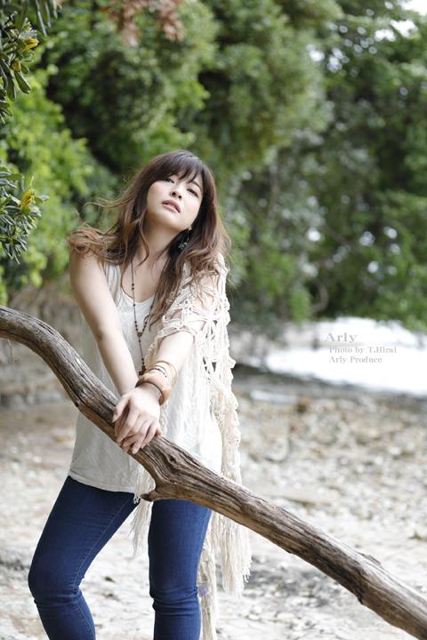 Arly Produce in Sakushima Side B_f0253927_20522344.jpg