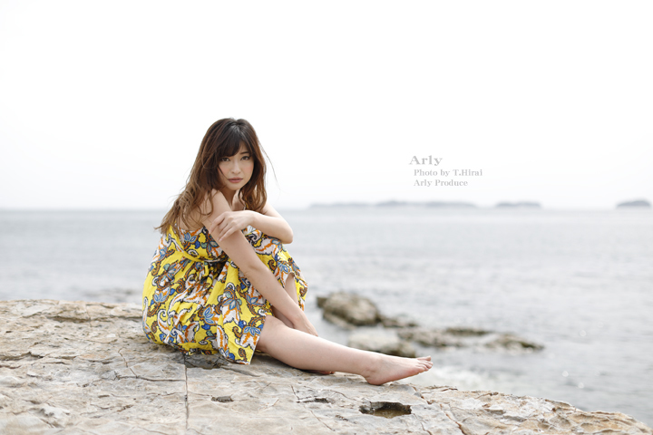 Arly Produce in Sakushima Side B_f0253927_20531147.jpg
