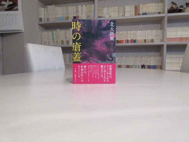 歌舞伎町という坩堝。_f0071480_18371312.jpg