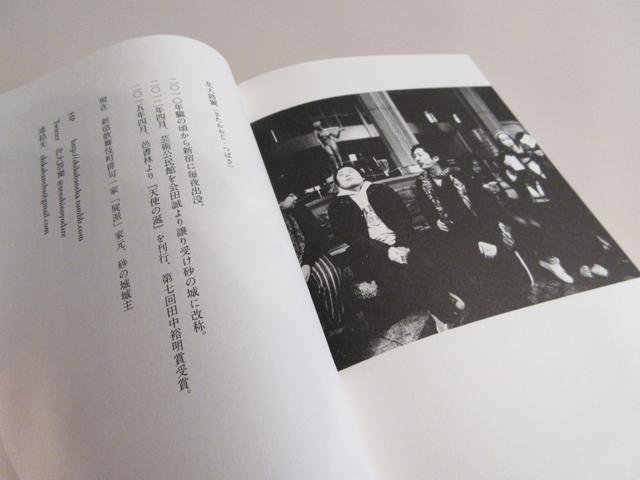 歌舞伎町という坩堝。_f0071480_18382696.jpg