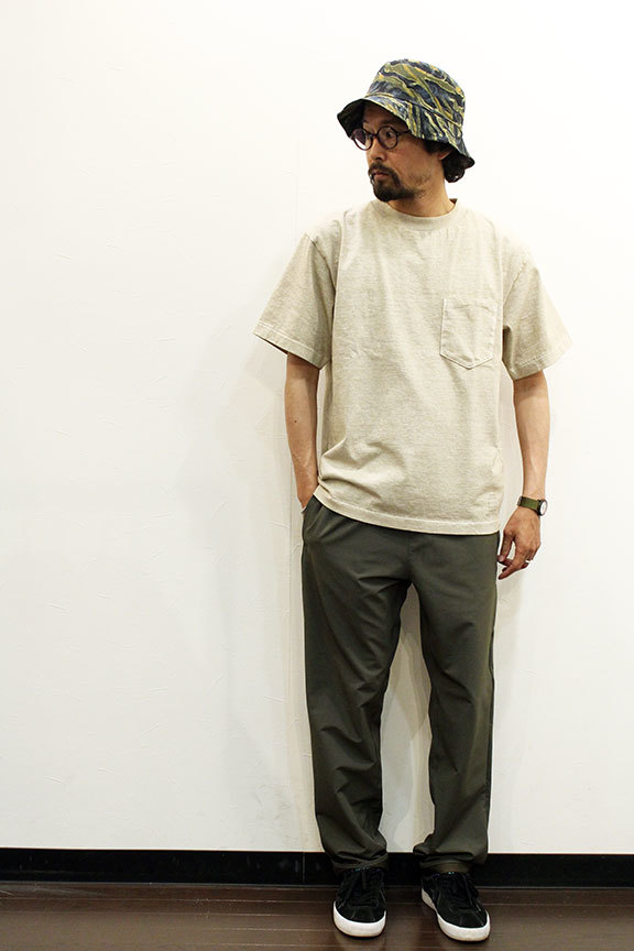 "Necessary or Unnecessary "" SPINDLE PANTS \"" HI-TEC_b0122806_13200030.jpg"