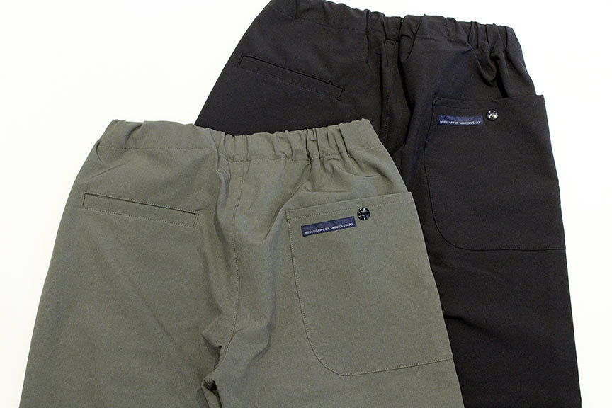 "Necessary or Unnecessary "" SPINDLE PANTS \"" HI-TEC_b0122806_13205467.jpg"
