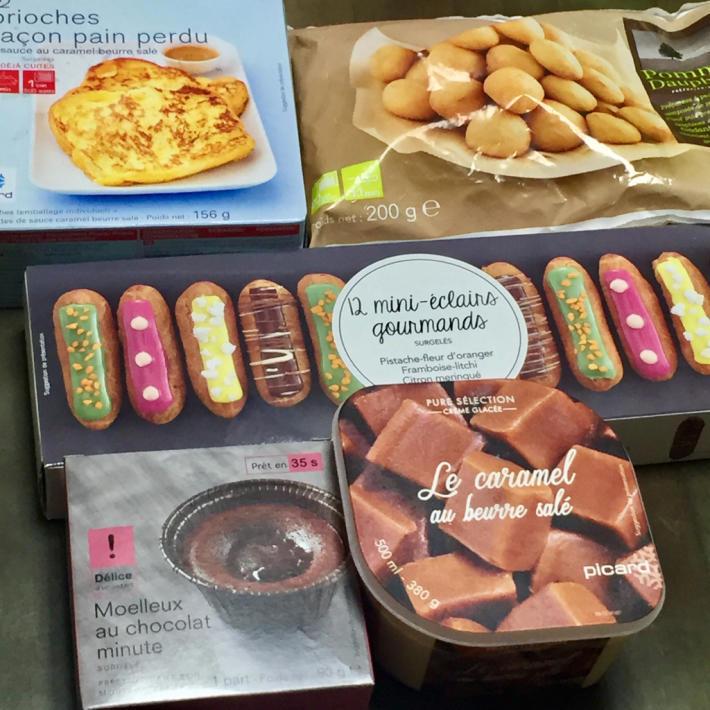 ワクワクするピカールの冷凍食品♪_d0285416_18312766.jpg