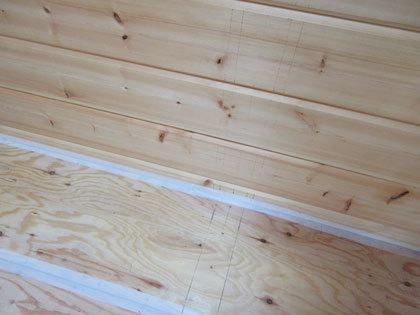 床断熱と外壁塗装_e0123419_13223543.jpg