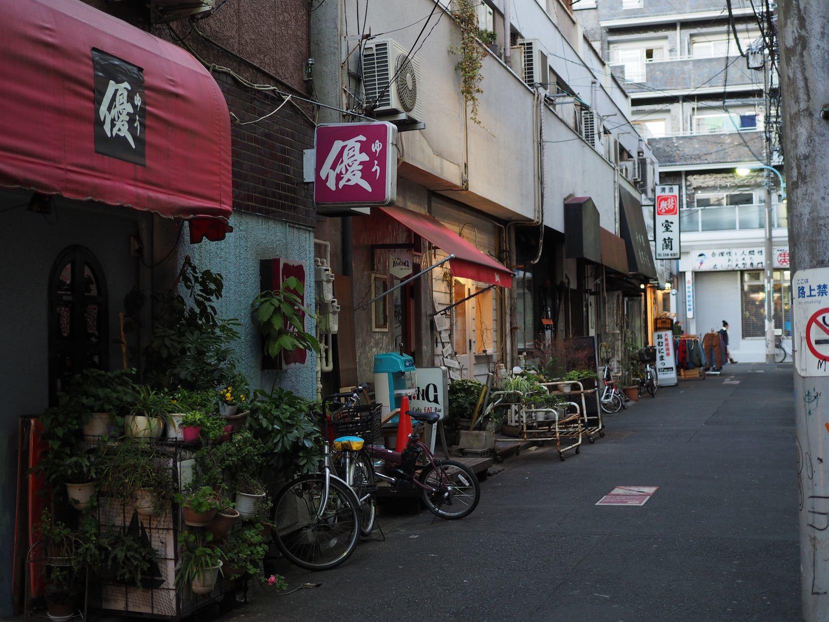 高円寺駅周辺9_b0360240_11151127.jpg