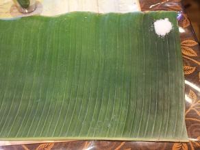ケララバワンで手食の会、サッディヤパーティーを開催してみた_c0030645_21173563.jpg