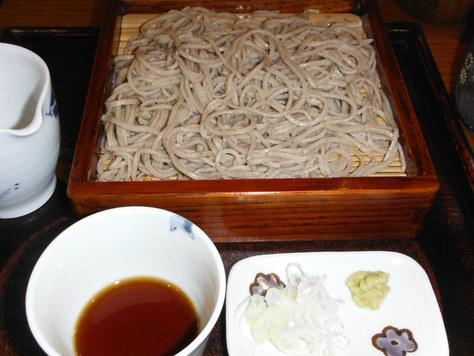 酒と蕎麦の日々48、小田原市栢山 蕎麦月読_f0175450_8363448.jpg