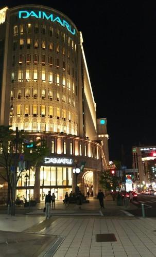 神戸から、旧居留地大丸界隈_a0098174_16384594.jpg
