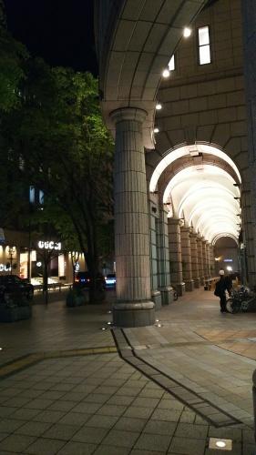 神戸から、旧居留地大丸界隈_a0098174_17145890.jpg