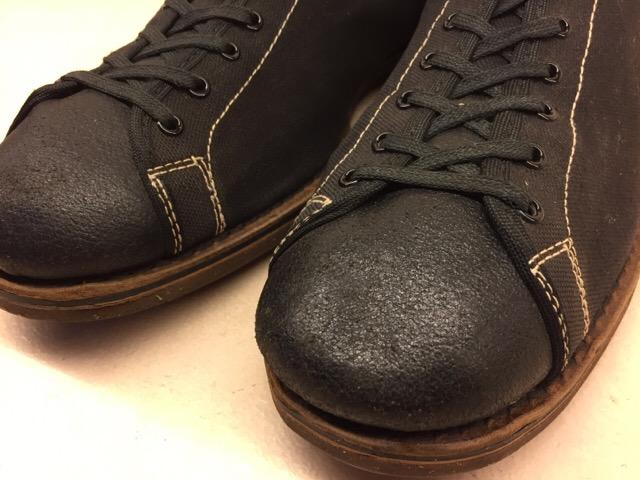 5月17日(水)大阪店ヴィンテージ&スニーカー入荷!#1 VintageSneaker編!20~30\'sBlackHi&ChuckTaylor!!_c0078587_19485032.jpg