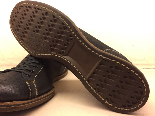5月17日(水)大阪店ヴィンテージ&スニーカー入荷!#1 VintageSneaker編!20~30\'sBlackHi&ChuckTaylor!!_c0078587_19491881.jpg