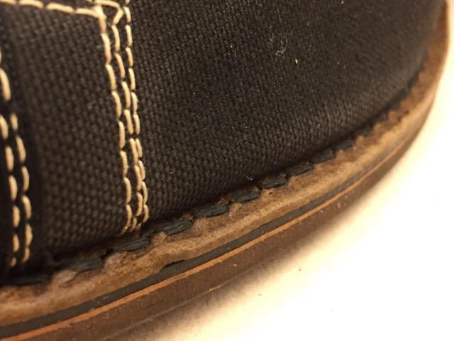 5月17日(水)大阪店ヴィンテージ&スニーカー入荷!#1 VintageSneaker編!20~30\'sBlackHi&ChuckTaylor!!_c0078587_19493910.jpg