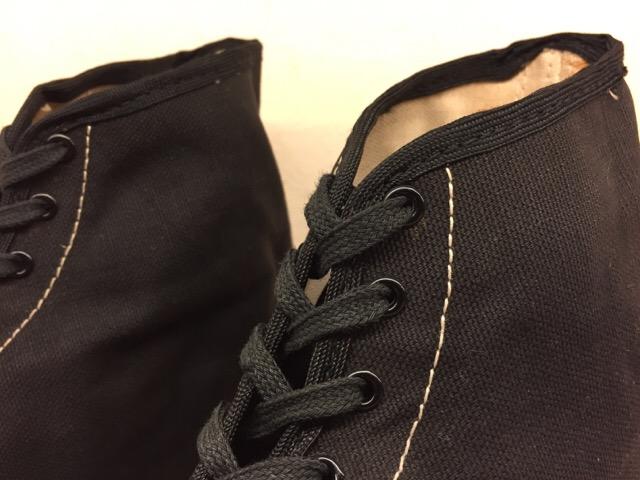 5月17日(水)大阪店ヴィンテージ&スニーカー入荷!#1 VintageSneaker編!20~30\'sBlackHi&ChuckTaylor!!_c0078587_195042.jpg