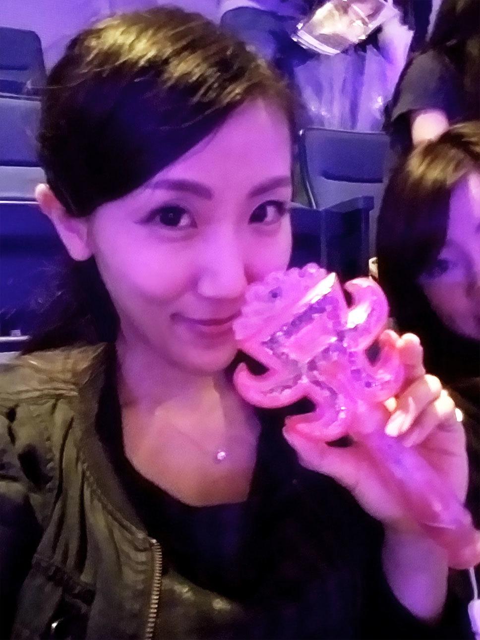 浜崎あゆみさんのツアー初日&中華街へ…(親友と☆)_d0224894_02211283.jpg