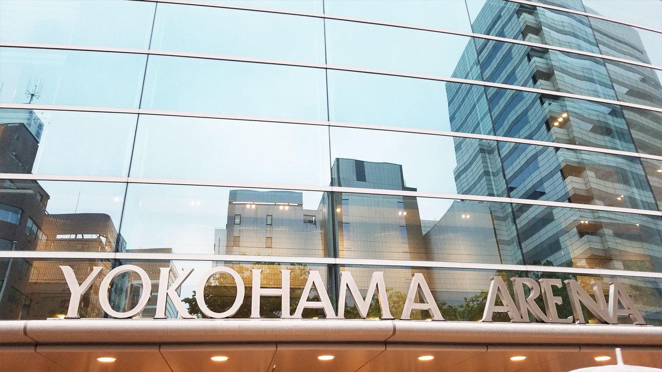 浜崎あゆみさんのツアー初日&中華街へ…(親友と☆)_d0224894_02211719.jpg