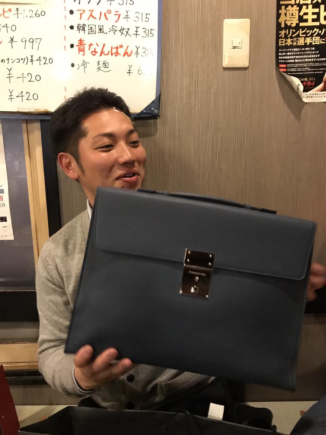 5月15日(月)TOMMY BASE ともみブログ☆合同誕生日会特別篇!!_b0127002_11260953.jpg