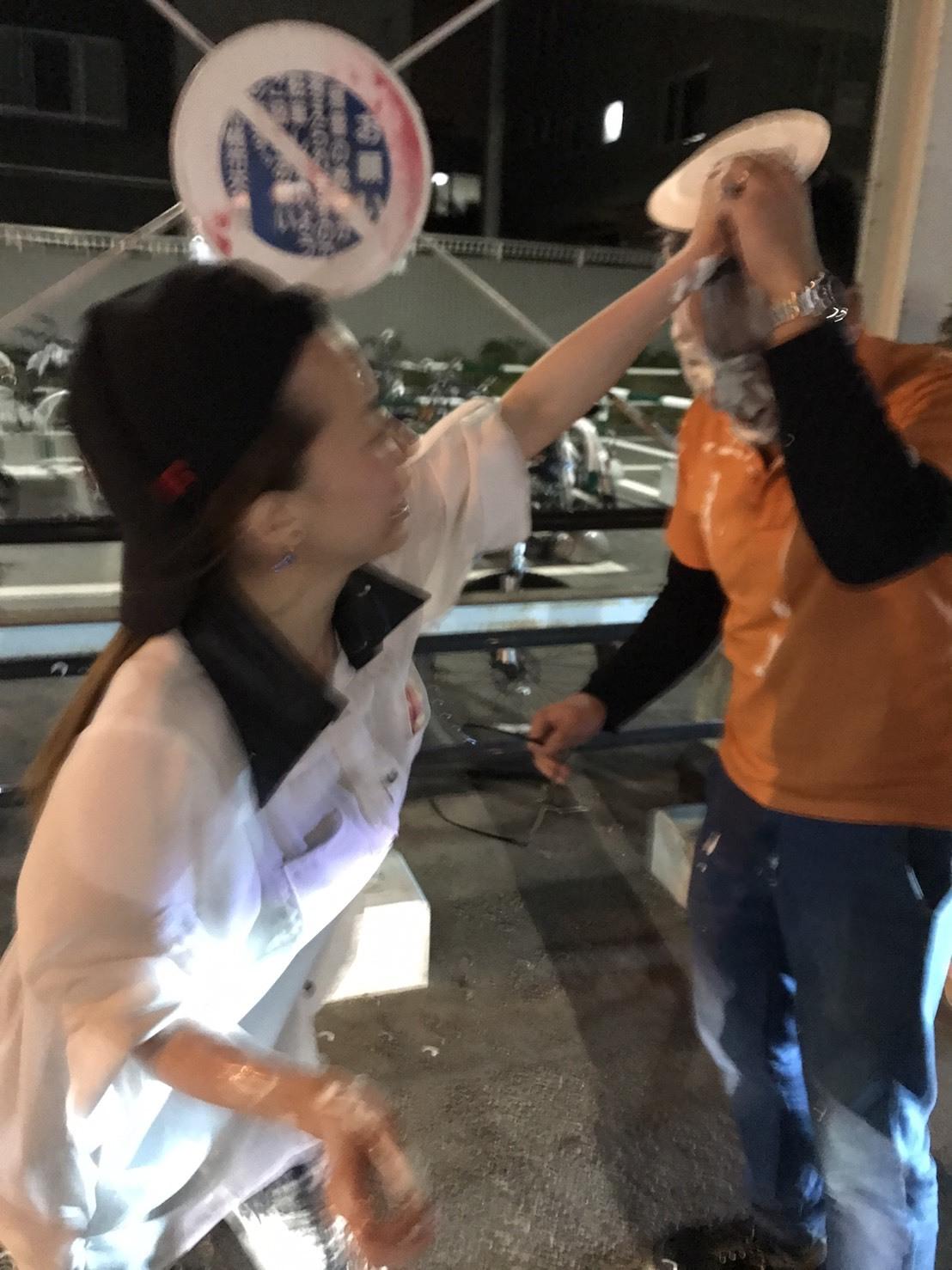5月15日(月)TOMMY BASE ともみブログ☆合同誕生日会特別篇!!_b0127002_11272486.jpg