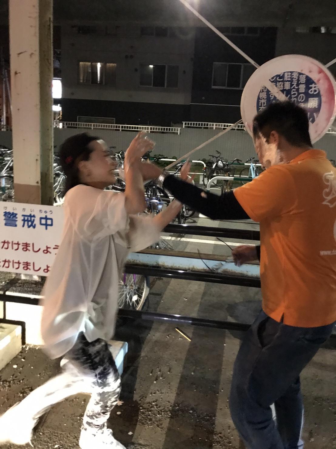 5月15日(月)TOMMY BASE ともみブログ☆合同誕生日会特別篇!!_b0127002_11273221.jpg
