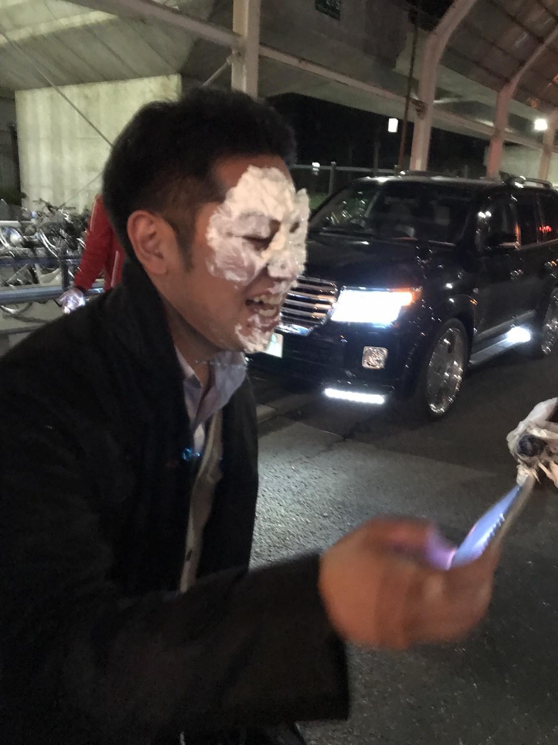 5月15日(月)TOMMY BASE ともみブログ☆合同誕生日会特別篇!!_b0127002_11274776.jpg
