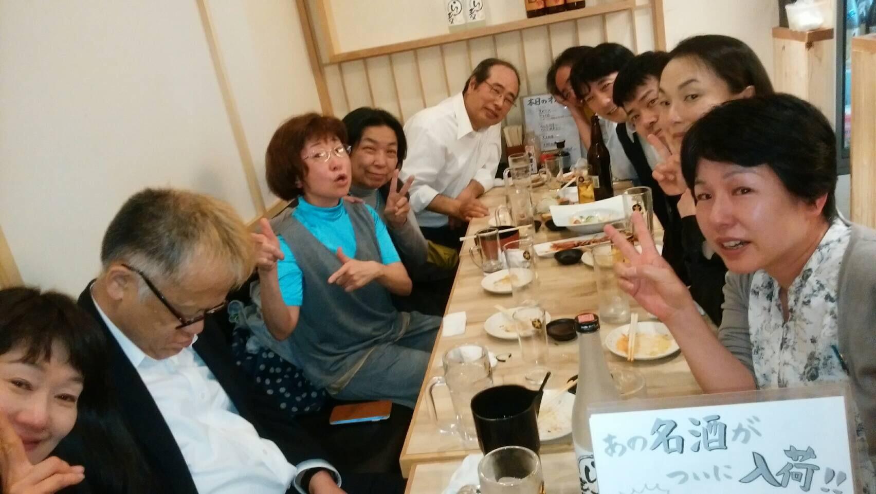 宮本貞子先生のお別れの会_a0163623_22561053.jpg