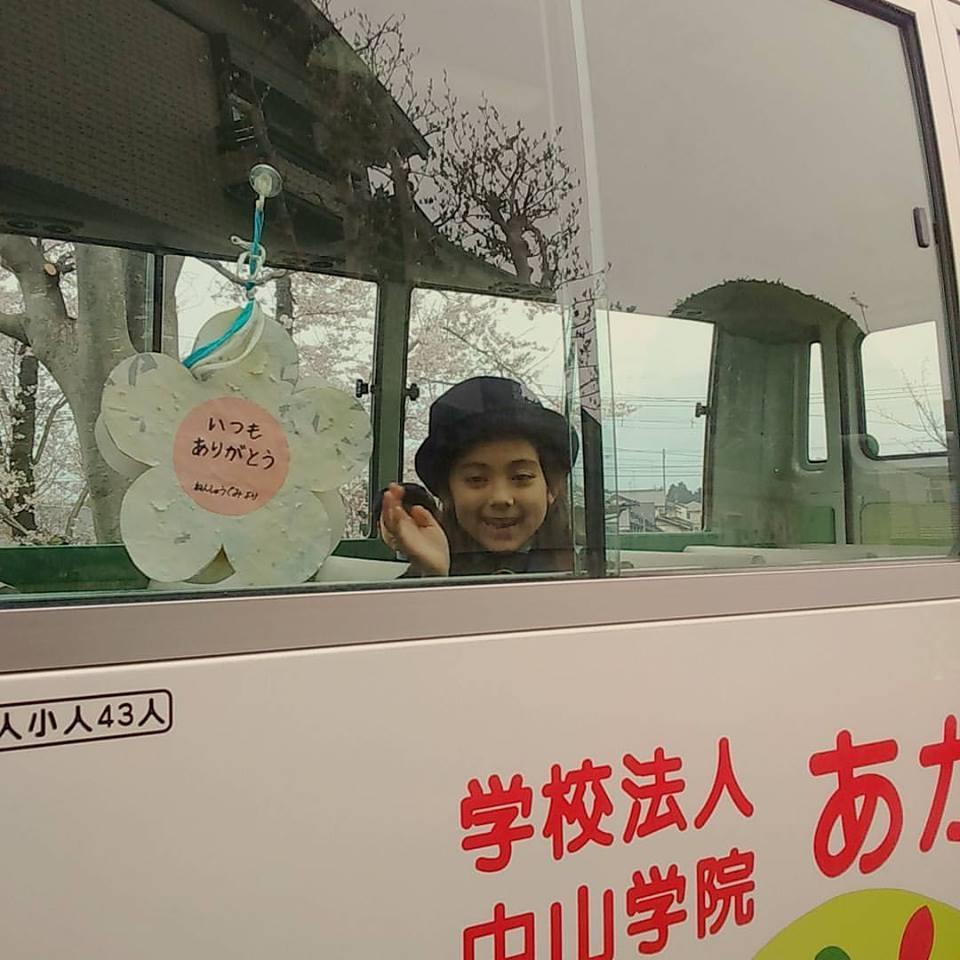 日本滞在記 瑠花、登園♪_b0167736_04385118.jpg