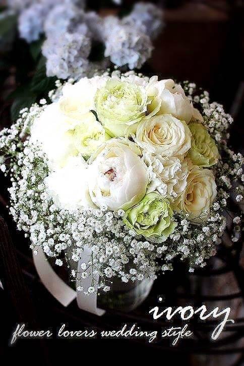 『週末の婚礼から〜♬』_b0094378_17265788.jpg