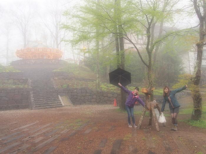 家族旅行、清里高原へ。_c0197578_08304936.jpg