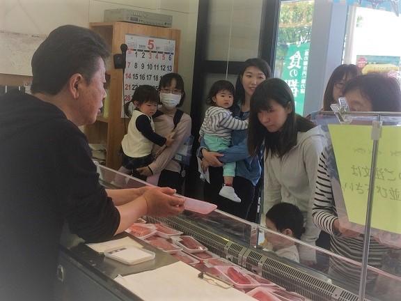 みなと市場へGO!:5月12日金曜日_b0079382_9375181.jpg