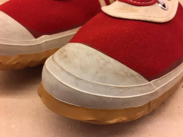 5月17日(水)大阪店ヴィンテージ&スニーカー入荷!#1 VintageSneaker編!20~30\'sBlackHi&ChuckTaylor!!_c0078587_013097.jpg