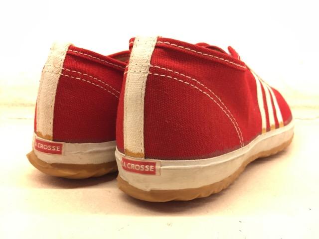 5月17日(水)大阪店ヴィンテージ&スニーカー入荷!#1 VintageSneaker編!20~30\'sBlackHi&ChuckTaylor!!_c0078587_0132395.jpg