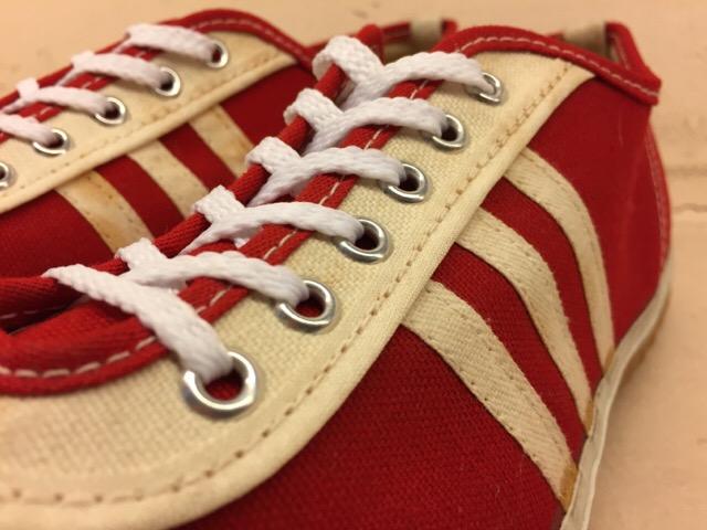 5月17日(水)大阪店ヴィンテージ&スニーカー入荷!#1 VintageSneaker編!20~30\'sBlackHi&ChuckTaylor!!_c0078587_013684.jpg