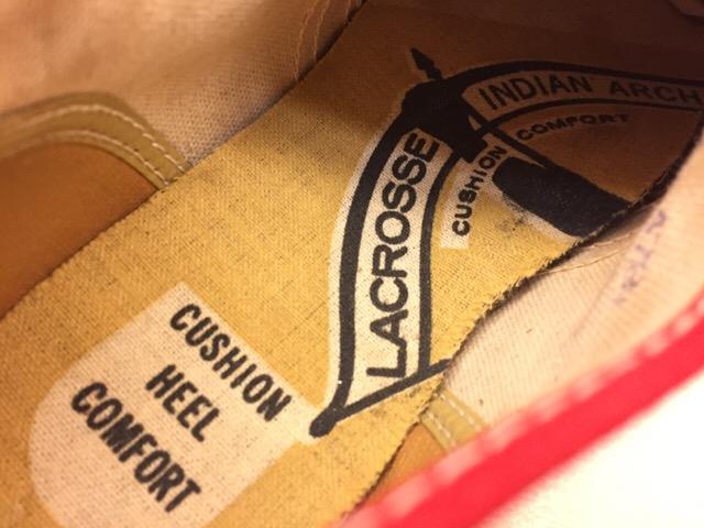 5月17日(水)大阪店ヴィンテージ&スニーカー入荷!#1 VintageSneaker編!20~30\'sBlackHi&ChuckTaylor!!_c0078587_014348.jpg