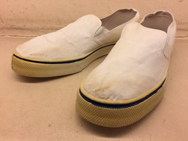 5月17日(水)大阪店ヴィンテージ&スニーカー入荷!#1 VintageSneaker編!20~30\'sBlackHi&ChuckTaylor!!_c0078587_0193628.jpg