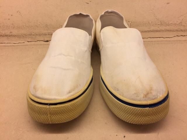 5月17日(水)大阪店ヴィンテージ&スニーカー入荷!#1 VintageSneaker編!20~30\'sBlackHi&ChuckTaylor!!_c0078587_0203268.jpg