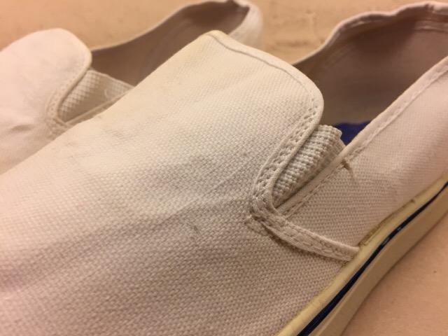 5月17日(水)大阪店ヴィンテージ&スニーカー入荷!#1 VintageSneaker編!20~30\'sBlackHi&ChuckTaylor!!_c0078587_0203933.jpg