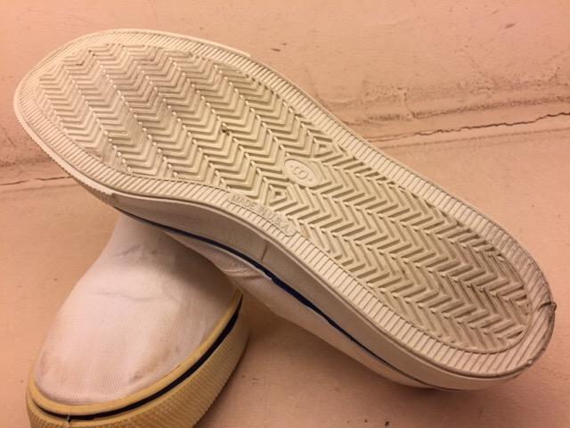 5月17日(水)大阪店ヴィンテージ&スニーカー入荷!#1 VintageSneaker編!20~30\'sBlackHi&ChuckTaylor!!_c0078587_0204784.jpg