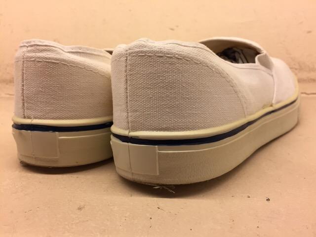 5月17日(水)大阪店ヴィンテージ&スニーカー入荷!#1 VintageSneaker編!20~30\'sBlackHi&ChuckTaylor!!_c0078587_0211511.jpg