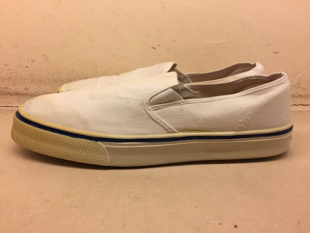 5月17日(水)大阪店ヴィンテージ&スニーカー入荷!#1 VintageSneaker編!20~30\'sBlackHi&ChuckTaylor!!_c0078587_021628.jpg