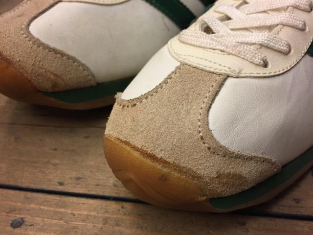5月17日(水)大阪店ヴィンテージ&スニーカー入荷!#1 VintageSneaker編!20~30\'sBlackHi&ChuckTaylor!!_c0078587_0233643.jpg